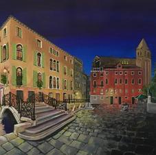 Landscapes & Buildings