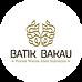 Batik Bakau logo
