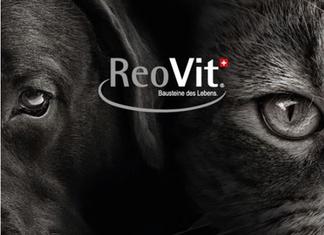 Aufstockung ReoVit-Sortiment