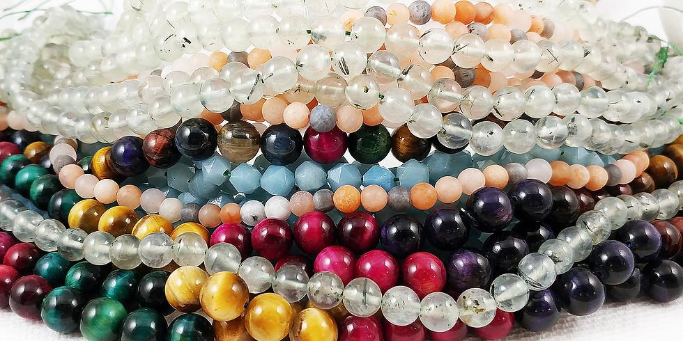 memphis bead show