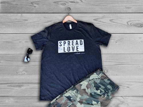 Men's Spread Love T-Shirt