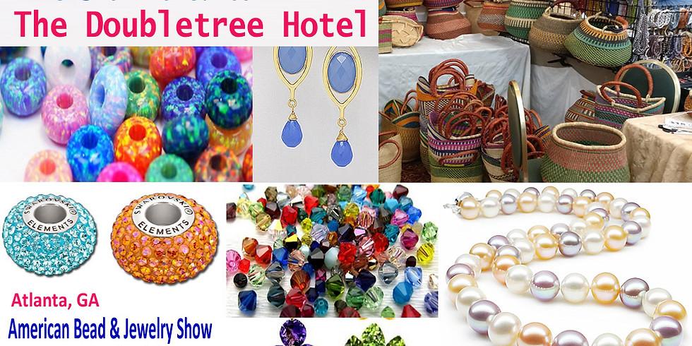 Re-Scheduled - Atlanta, GA Bead and Jewelry Show