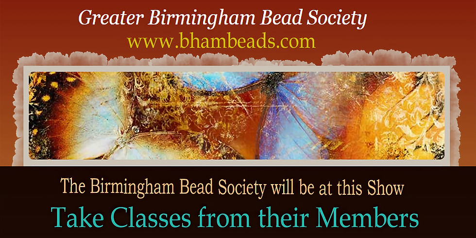 Canceled - Birmingham, AL Bead Show