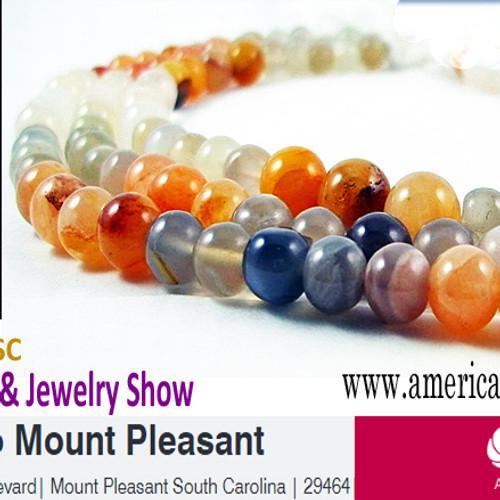 Show Calendar | American Bead & Merchandise Shows | United States
