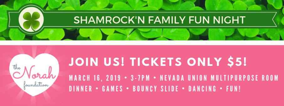 [Original size] Copy of shamrockn family