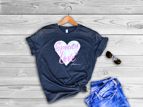 Women's Spread Love T-Shirt