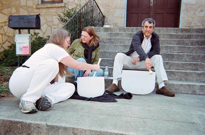Divine Om Trio