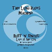 Ruff n Uncut Live at the Crib Album Artw
