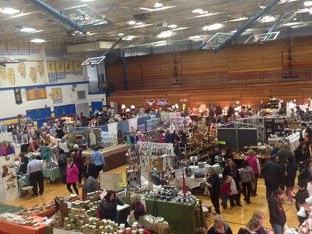 2020 Fall Craft Show - Cancelled