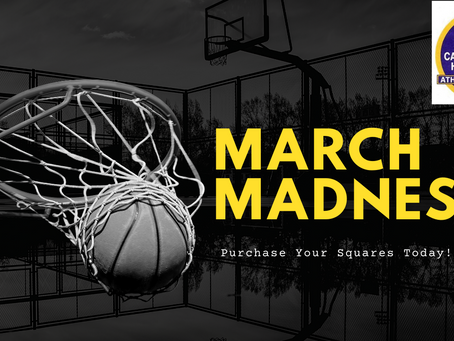March Madness Squares Pool