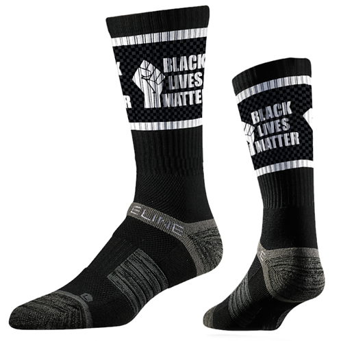 BLM Socks - Double Pack