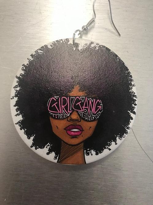 296 - Girl Gang