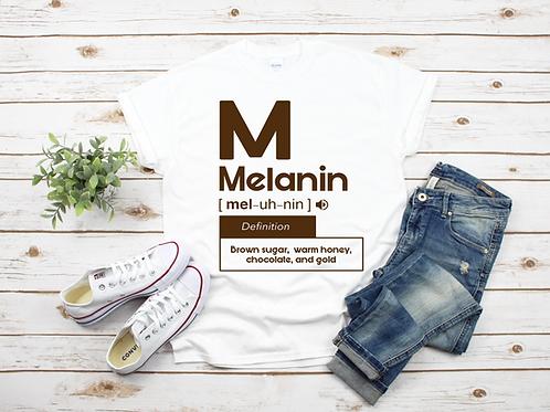 Melanin (The Definition)