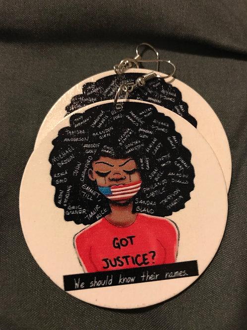 251 - Got Justice