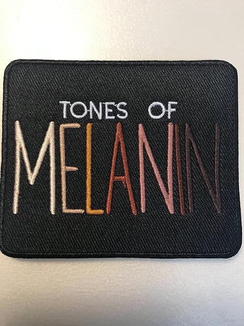 Tones of Melanin