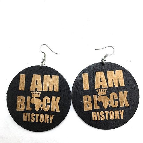 82 - I Am Black History