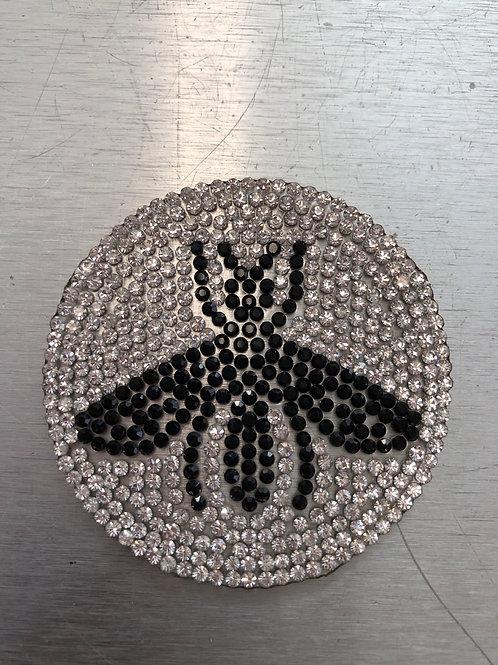 Queen Bee Rhinestone