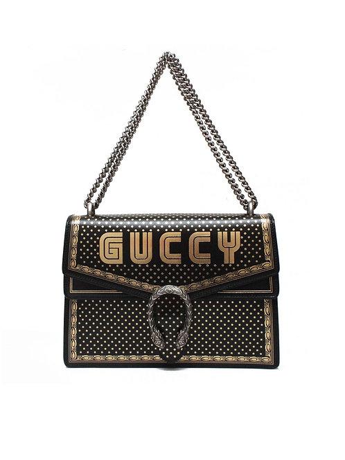 Gucci Dionysus GUCCY Medium Shoulder Bag