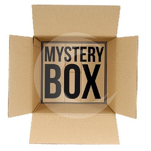 Mystery Box - 2