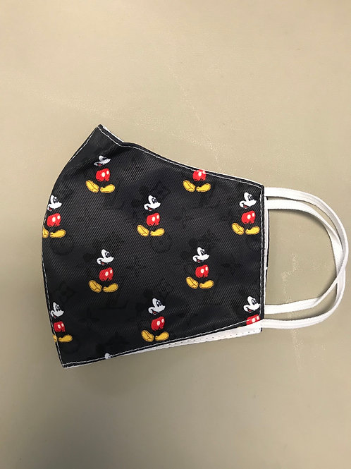 LV-Mickey Black Out