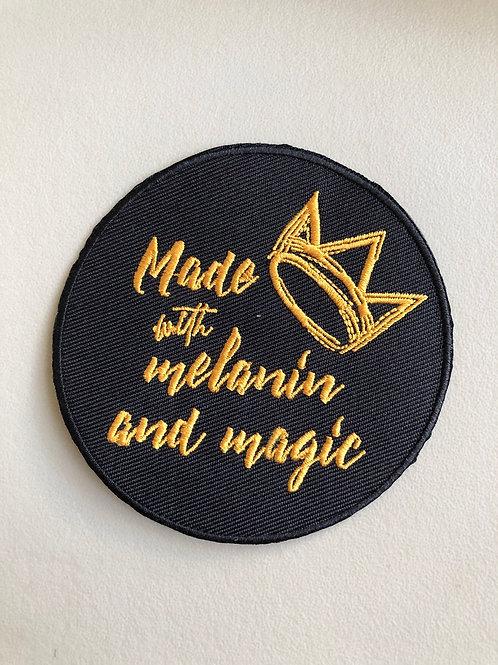Made with Melanin & Magic