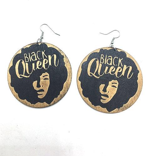 24 - Black Queen