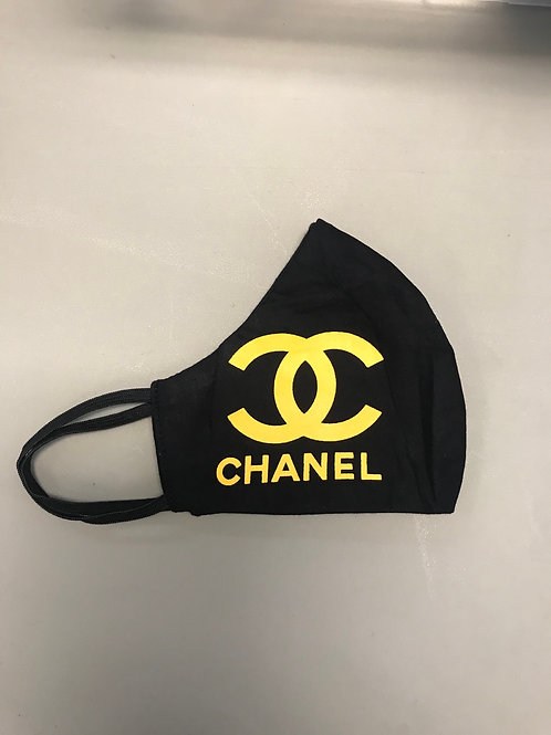 Chanel- Gold