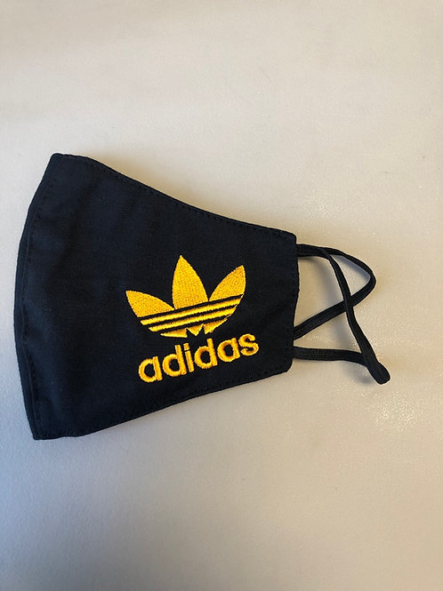 Adidas- Gold
