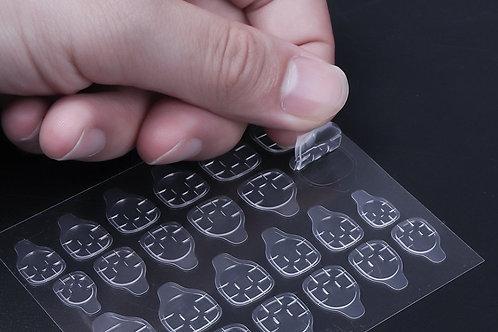 Adhesive Nail Tabs