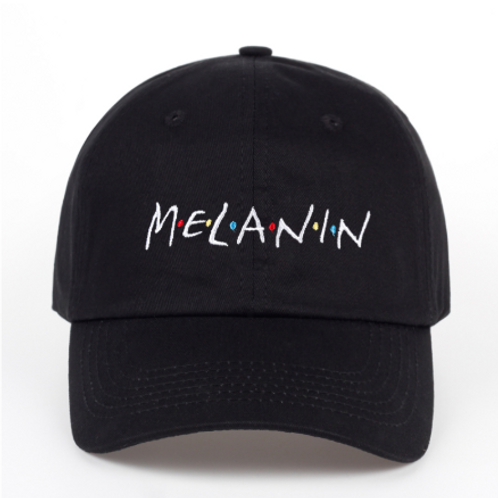 Melanin Cap