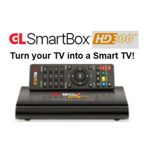 GLSmartBox HD300