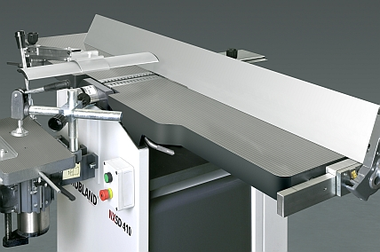 Planer thicknesser XSD310 5