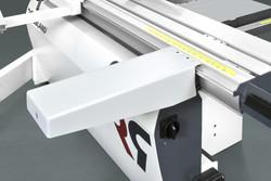 Combined machine HX260