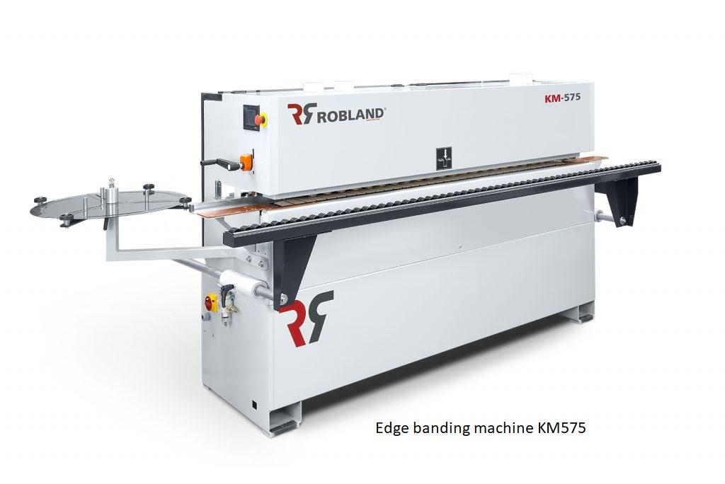 Edge banding machine KM575
