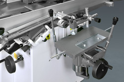Combined machine NX310 Pro