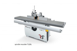 spindle moulder T120L