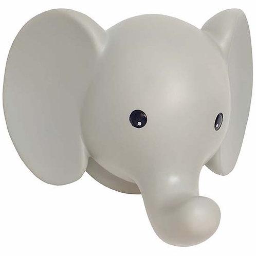 Luz nocturna cabeza de Elefante