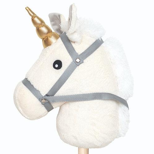 Caballito/Unicornio con Palo