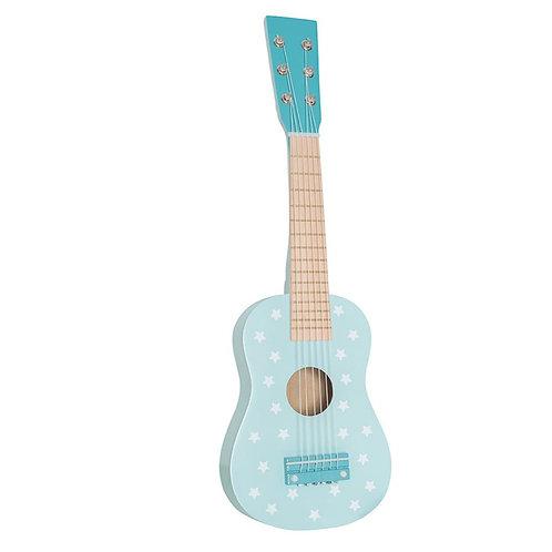 Guitarra de 6 cuerdas