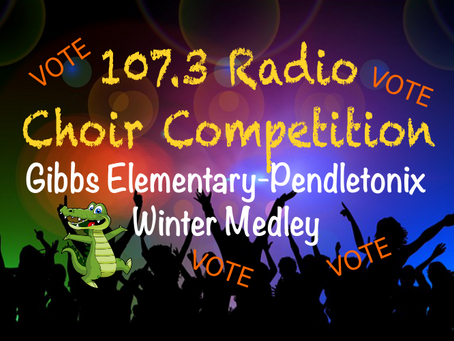 Voting is open now....