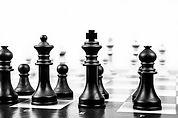 black-and-white-board-game-chess-40796.j