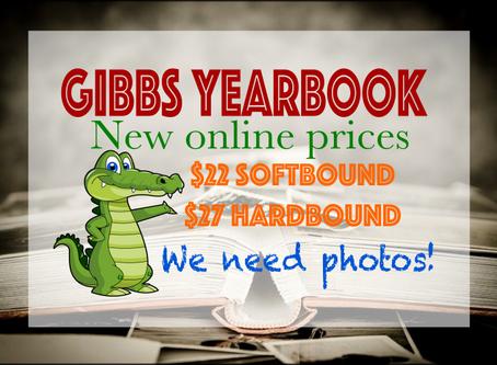 Attention Gibbs Gators!!!