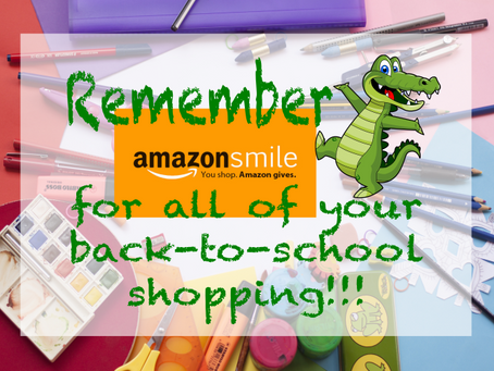 Ready for some back-to-school shopping?