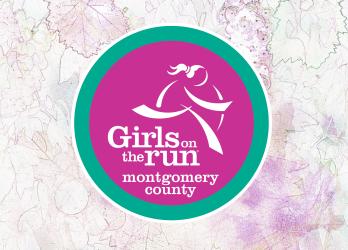 Girls on the Run at Gibbs!