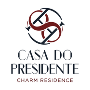Casa do Presidente Logo