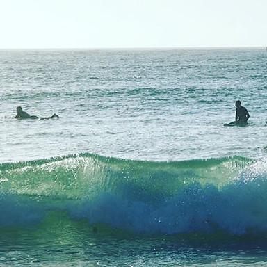 B R E A K E R S_————————————————_#spring🌼  #Bondi #Bronte #motivation #northbondi #fitfam #summer #home  #sunset #sun #sand #surf #travel #l