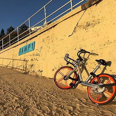 O F F  R A M P_———————————————————_#summer🌴🌊☀️ #Bondi #motivation #northbondi #fitfam #home #sun #sand #surf #travel #landmarks #thegoodlife