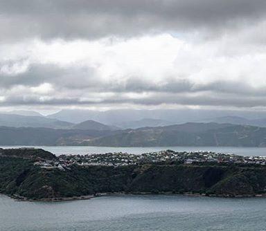 N E W Z E A L A N D_New Zealand North I