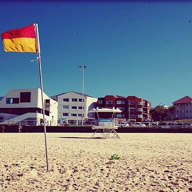 B A Y W A T C H_————————————-_#spring🌼  #Bondi to #Bronte #motivation #northbondi #fitfam #summer #home  #sunset #sun #sand #surf #travel #l