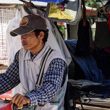 S A L E S M A N_Day 4_#cambodia #digital